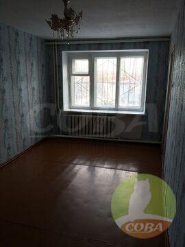 Продажа квартиры, Богандинский, Тюменский район, Ул. Привокзальная - Фото 5