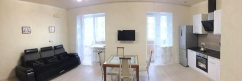 Сдается 1- комнатная квартира-студия на ул.Орджоникидзе,42м2,9/14эт. - Фото 2