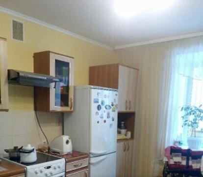 1 комнатная квартира в кирпичном доме, пр. Заречный, д. 6 корп.1, Купить квартиру в Тюмени по недорогой цене, ID объекта - 324403124 - Фото 1