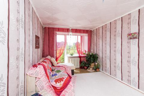 Владимир, Комиссарова ул, д.11, 1-комнатная квартира на продажу - Фото 1