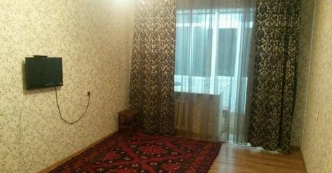 Сдается в аренду квартира г.Махачкала, ул. Абдулхакима Исмаилова, Аренда квартир в Махачкале, ID объекта - 325903972 - Фото 1