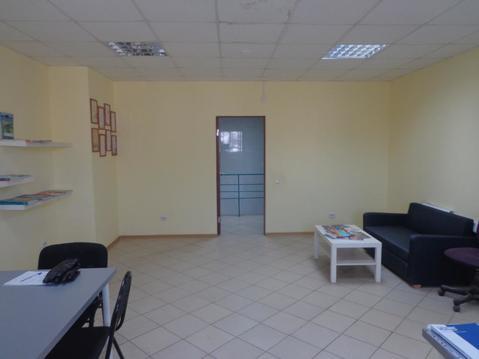 Сдача в аренду офиса по ул. Козловская, 40а - Фото 3