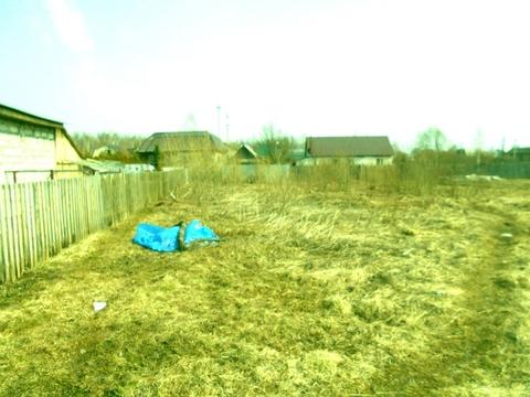 Судогодский р-он, Судогда г, Западная ул, земля на продажу - Фото 2