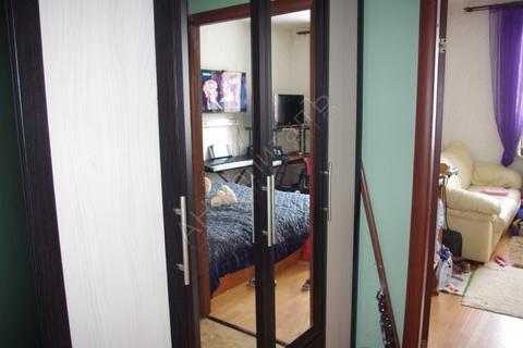 Трехкомнатная квартира г. Железнодорожный ул. Граничная дом 32 - Фото 5