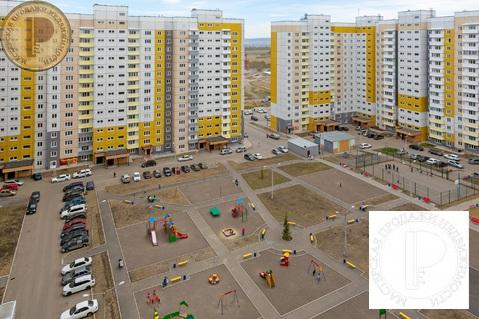 Студия Солнечный мкрн. ул. Ольховая - Фото 1