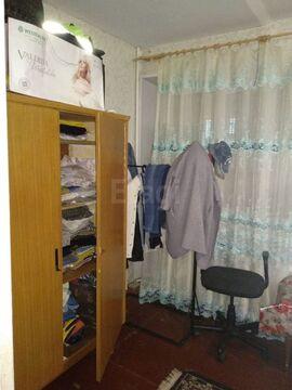 Продам 2-комн. кв. 41 кв.м. Тюмень, Военная - Фото 5