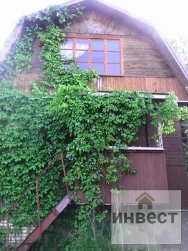 Продается 2х-этажная дача 100 кв. м. на участке 8 соток д. Шапкино - Фото 3