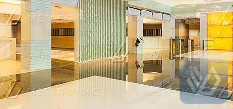 Сдам офис 606 кв.м, бизнес-центр класса A «Парк Победы» - Фото 5
