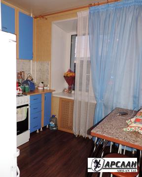 1 квартира на Ямашева 25, Ново-Савиновский район, г. Казань - Фото 1