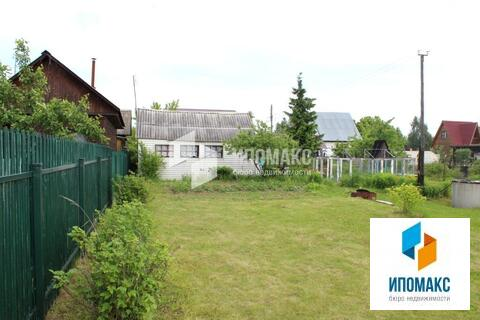 Дача в СНТ Гудок. , участок 6 соток,40 км от МКАД, Киевское шоссе - Фото 1