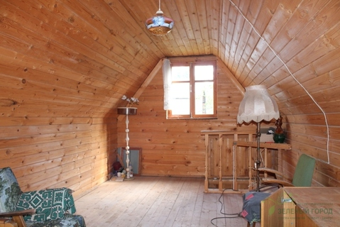 Резиденция настоящего грибника! - Фото 5