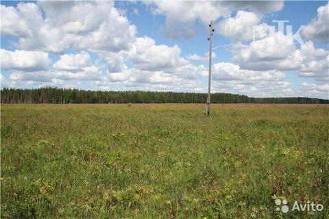Продам земельный участок 15 соток (ЛПХ), д.Ватолино