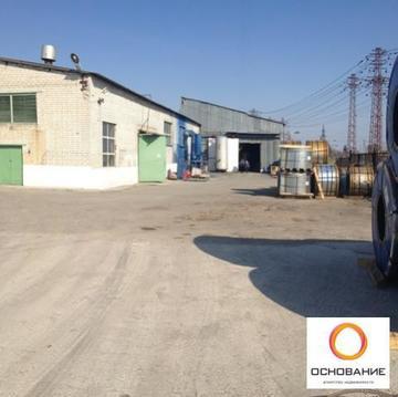 Продам производственную базу в Белгороде - Фото 5