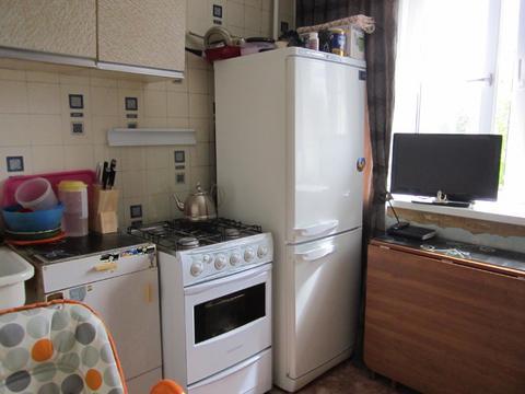 1 комнатная квартира в г.Алекин Тульская область 150 км.от МКАД - Фото 2