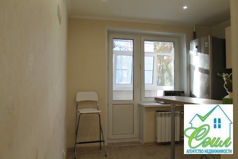2-комнатная квартира с мебелью и техникой ул. Весенняя г. Чехов - Фото 4