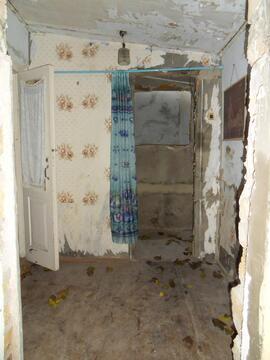 Дом с отдельным двором под кап.ремонт - Фото 4
