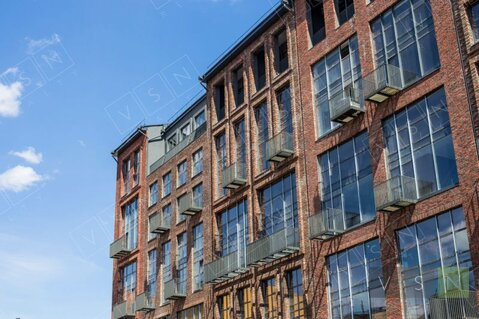 Продается квартира г.Москва, Столярный переулок - Фото 1