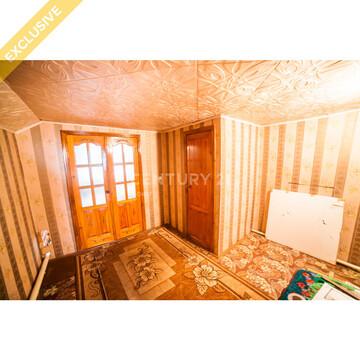 Продаётся дом по улице Амурская в Железнодорожном районе г.Ульяновска - Фото 3