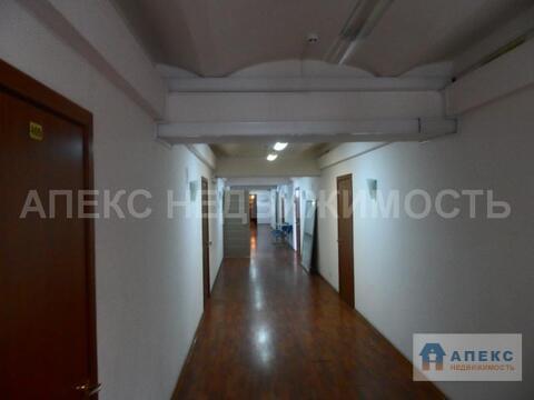 Аренда офиса 130 м2 м. Пушкинская в административном здании в Тверской - Фото 2