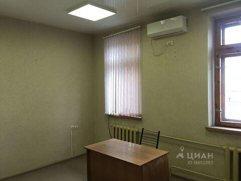Аренда офиса, Омск, Улица 7-я Северная - Фото 1