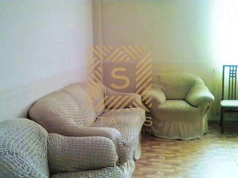 Аренда четырёхкомнатной квартиры на Лукомского - Фото 1