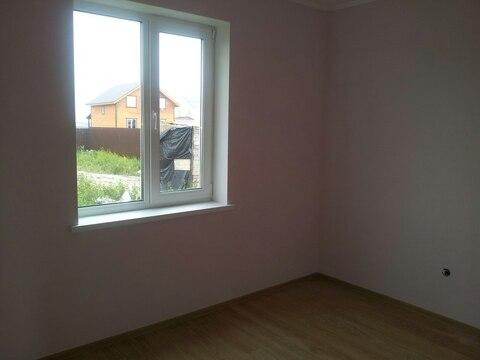 Продается новый дом 160м2 на участке 10сот, с. Малышево, Раменский р-н - Фото 5