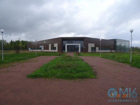 Продажа отдельного здания под спортивный медицинский реабилитационный . - Фото 1