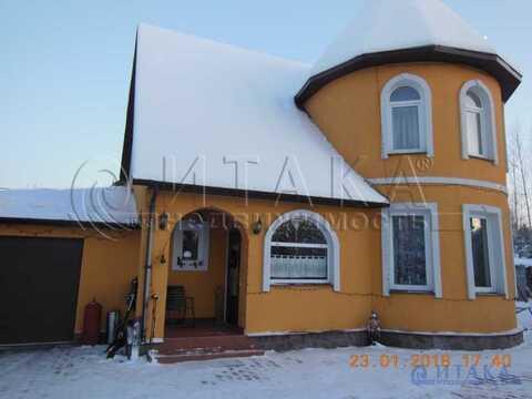 Продажа дома, Белоостров, м. Проспект Просвещения, Зеленогорское ш - Фото 2