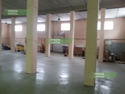 Аренда производственного помещения, Мытищи, Мытищинский район, . - Фото 2