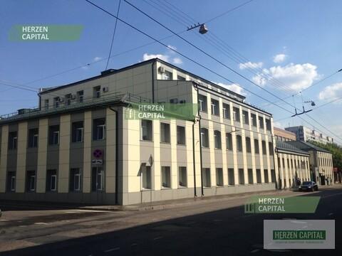 Аренда офиса, м. Преображенская площадь, Москва - Фото 3