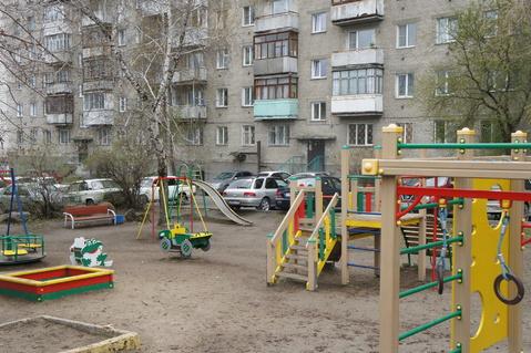 Продам 2х ком.квартиру ул.Станиславского, д.33 - Фото 1