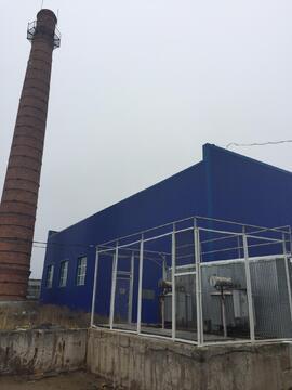 Продам производственный комплекс 1062 кв.м. - Фото 2