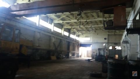 Продается производственная база 7000 кв.м. 2 Га - Фото 4