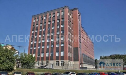 Аренда офиса 8000 м2 м. Павелецкая в административном здании в . - Фото 5