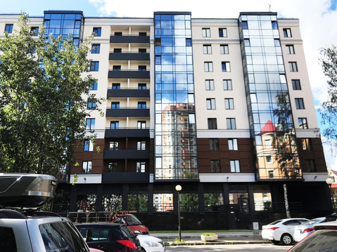 Продажа квартиры, м. Озерки, Новоколомяжский пр-кт. - Фото 5