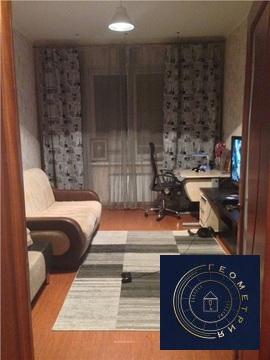 3-комнатная квартира г. Видное, ул. Ольховая, 9 (ном. объекта: 34054) - Фото 5
