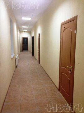 Офис в Москва пер. Столешников, 7с3 (520.0 м) - Фото 2