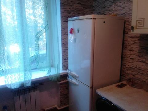 Аренда 2 комнатной квартиры с мебелью в Центре недорого - Фото 5