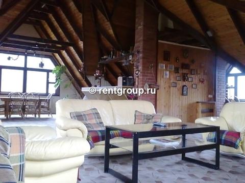 Аренда дома посуточно, Вороново, Вороновское с. п. - Фото 4