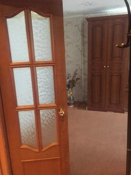 Уютная двухкомнатная квартира в Кузьминках - Фото 4