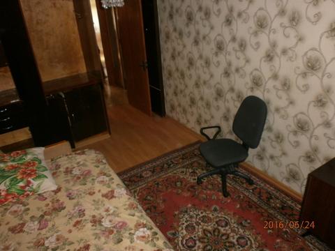 Сдам 1 комнату в 3-х ком квартире ул.Малыгина - Фото 3
