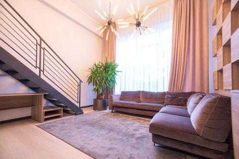 Продаю квартиру с видом на море в Сочи - Фото 1