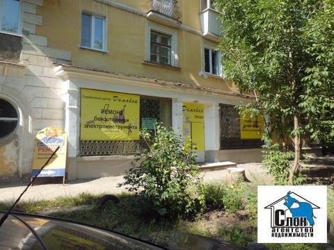 Продаю помещение с отд.входом и подвалом на ул.Земеца - Фото 1