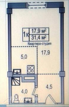 Продажа квартиры, Большие Жеребцы, Щелковский район, Восточная Европа - Фото 5