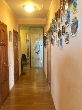 2-х уровневая квартира - Фото 3