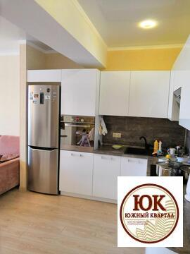 Анапа Шикарная 3-комнатная квартира в кирпичном доме - Фото 3