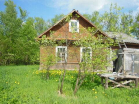Продам дом в городе возле парка - Фото 1