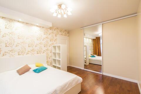 Квартира с дизайнерским ремонтом, мебелью и техникой в Немчиновке. - Фото 2