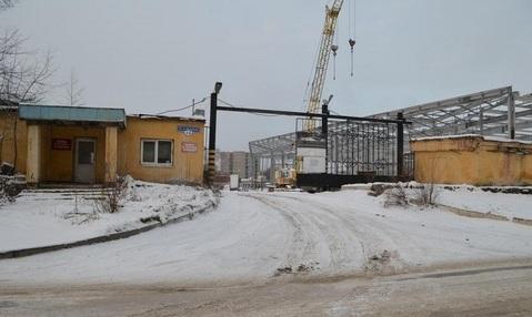 Незавершённое строительство супермаркета в г. Новокузнецк - Фото 5