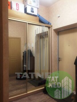 Продажа: Квартира 1-ком. Экопарк Дубрава, ул. Дубравная 28а - Фото 3